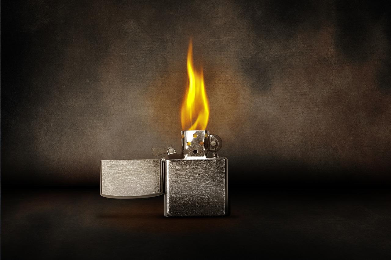 Choisir son briquet électrique